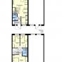 Karta domu F3.8A